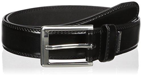 U.S. Polo Assn. herren ABPE7009 Gürtel - schwarz - 34 (Us Polo Assn Polo)