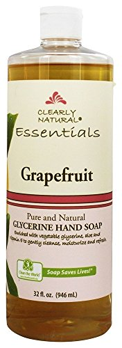 clearly-natural-essentials-glycerine-hand-soap-grapefruit-32-fl-oz-946-ml