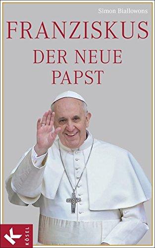 Cover des Mediums: Franziskus, der neue Papst