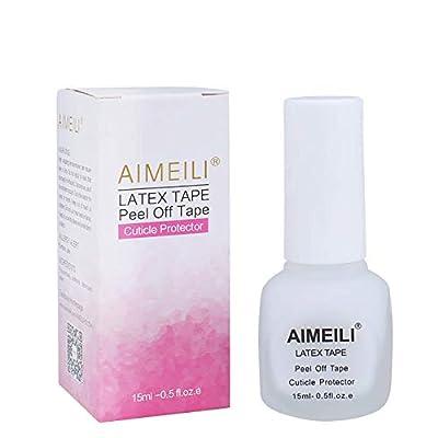 AIMEILI Liquid Latex Peel