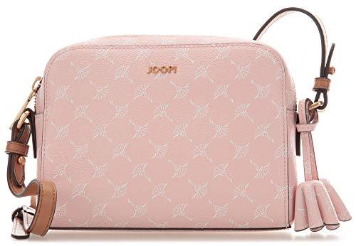 Pink Taschen (Joop! Damen Cortina Cloe Shoulderbag Shz Schultertasche, (Light Pink), 6.0x15.0x21.0 cm)