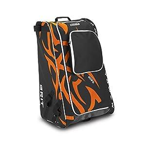 Grit HTFX Hockey Tower 36′ Equipment Bag, Größe:Senior;Farbe:Philadelphia