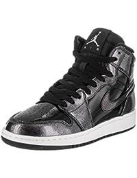 Nike 705300-017, Zapatillas de Baloncesto para Niños
