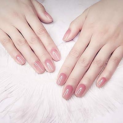 Fingernägel zum aufkleben 24