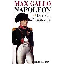 Napoléon, tome 2 : le soleil d'Austerlitz