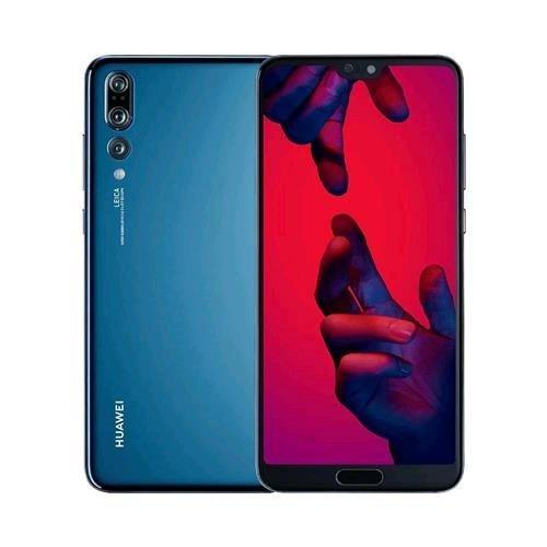 Huawei P20 Pro Smartphone da 128 GB Marchio Tim, Blu Scuro [Italia]