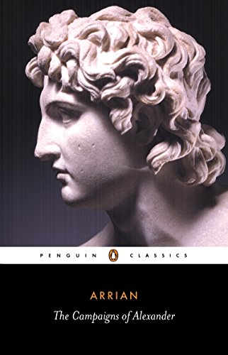 The Campaigns of Alexander (Classics)