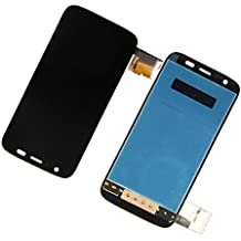 SKILIWAH® Pantalla Táctil LCD para Motorola Moto G XT1032 XT1036 Digitalizador Asamblea+Herramientas~LCD Display Touch Screen Digitizer Assembly