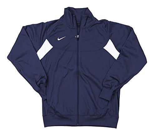 Nike Damen Pasadena Aufwärmen Jacke, Damen, Navy - Jacket Nike Frauen Track
