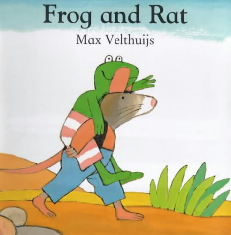 Frog and Rat