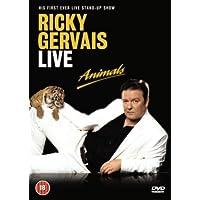 Ricky Gervais Live - Animals
