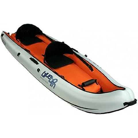 Blueborn Sit On Top Boot Boat Coasteer SRE 300 - Kayak