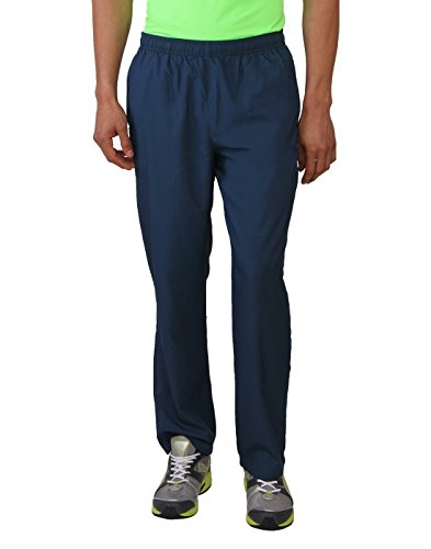 Puma Mens Solid Blue Track Pant  available at amazon for Rs.1277