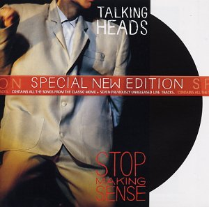 Stop Making Sense-Special New
