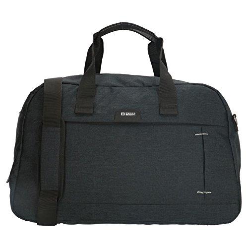 Enrico Benetti  Q1791  - Travel Bag  Enrico Benetti  Black - 44x30x21 cm 8f4c7a398ae
