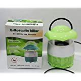 Piesome Electronic Machine LED Mosquito Killer Trap Eco-Friendly Lamps