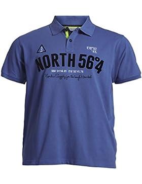 North 56°4 Polo - Para Hombre