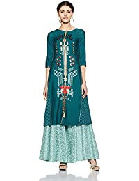 W for Woman A-Line Kurta