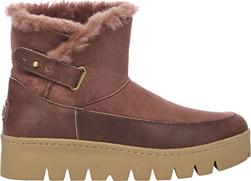 Australia Luxe Collective Cameron, Bottines femme Rouge