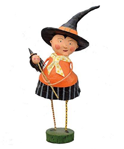 McFanny Halloween (Halloween Annie)