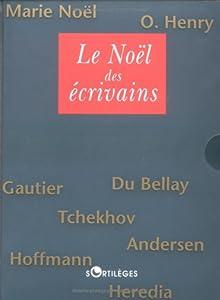 """Afficher """"Le Noël des écrivains"""""""