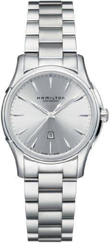 HAMILTON - Montre Femme Hamilton Jazzmaster Viewmatic H32315152 Bracelet Acier - H32315152