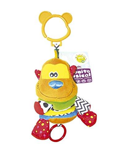 Tachan - Monito Musical (CPA Toy Group 75202011)
