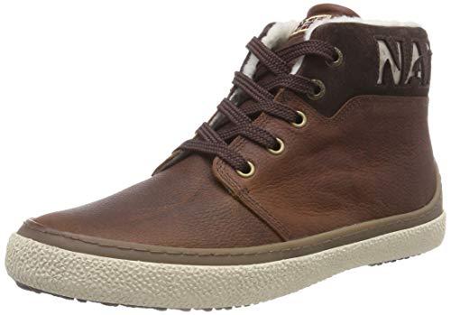 aa315fd174c8c3 Napapijri footwear the best Amazon price in SaveMoney.es