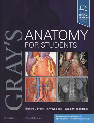 Gray\'s Anatomy for Students