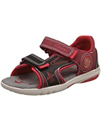 Clarks Boy's FlyingSolo Inf Sandals and Floaters