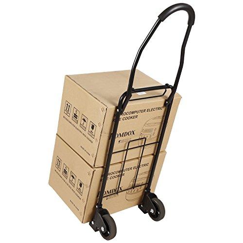 Befied Transport- und Sackkarre klappbar 45kg RuckZuck Handkarre