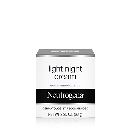 Neutrogena Light Night Cream 65 ml (Gesichtsbehandlungen)