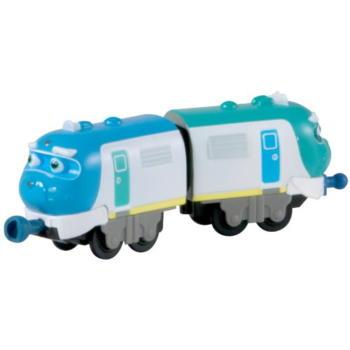 Chuggington StackTrack Hoot und Toot