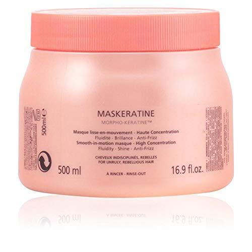 KERASTASE - Mascarilla Capilar Discipline Morpho-Keratine, 500 ml