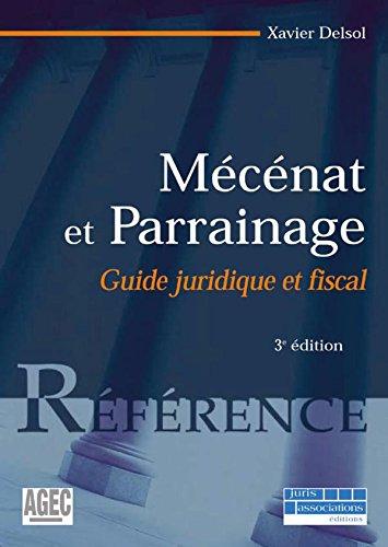 Mcnat et parrainage : Juridique, fiscal et comptable