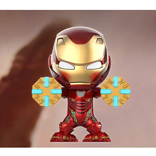 JSFQ Spielzeug Statue Spielzeug Modell Film Charakter Geschenk/Handwerk/Geburtstagsgeschenk 8.5CM Toy Statue