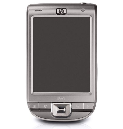 HP iPAQ 114 Classic Handheld (Pocket Classic Organizer)