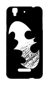 Mott2 Back Case for Micromax YU Yureka | Micromax YU YurekaBack Cover | Micromax YU Yureka Back Case - Printed Designer Hard Plastic Case - Mott2 printed case - superheros theme