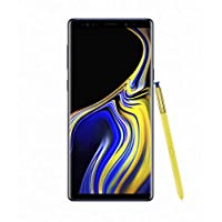 Samsung Galaxy Note 9, 128 GB, Okyanus Mavisi