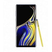 Samsung Galaxy Note 9, 512 GB, Okyanus Mavisi