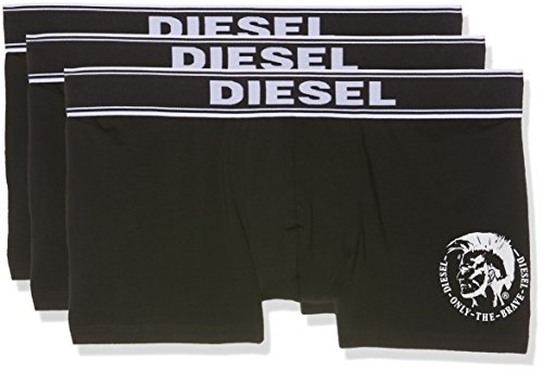 Diesel Irokesen-Logo Webbündchen