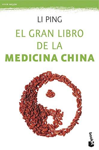El gran libro de la medicina china (Prácticos) por Li Ping
