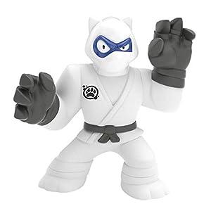 Goo Jit Zu - Figura Héroe Goo Jit Zu - Pantaro (CO41021)