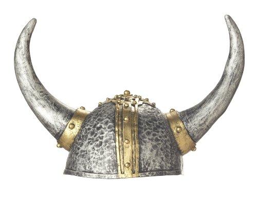 Wikingerhelm (Loki Kostüm Helm)