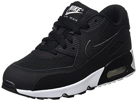Air Max Pour Enfant - Nike Air Max 90 Mesh (Ps), Chaussures