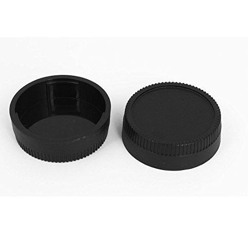 plastico-nikkor-ai-s-tapas-trasera-y-tapa-de-53-mm-de-diametro-negro-2-piezas