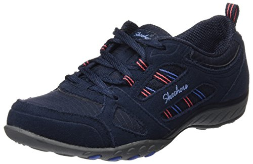 skechers-women-breathe-easy-good-luck-low-top-sneakers-blue-nvy-8-uk-41-eu