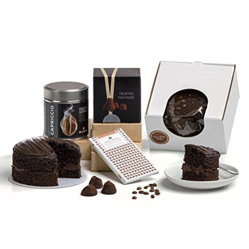Hay Hampers Chocolicious Chocolate Hamper