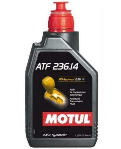 DFG_MOTUL Olio Motul ATF 236.14 Fluido per trasmissioni Automatiche 1L