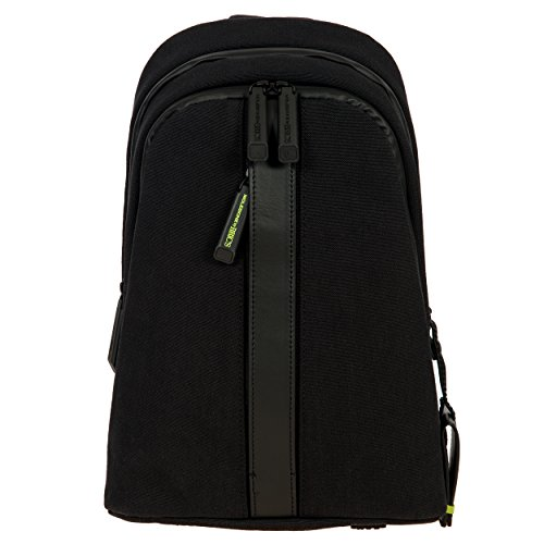 Price comparison product image Bric's Moleskine Shoulder Backpack Black